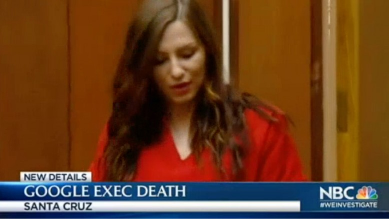 Alix Tichelman, Woman Charged in Google Exec_s Death, Sentenced to Six Years | NBC Bay Area