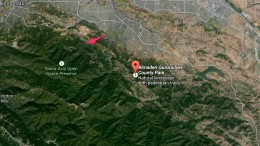 Almaden Quicksilver County Park - Google Maps-1