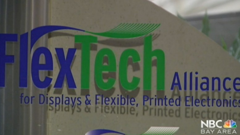 Federal Government Funds New Tech Hub for Wearable Devices in San Jose | NBC Bay Area