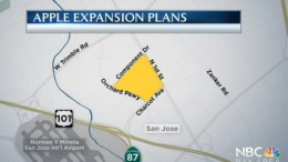 Report_ North San Jose Apple Campus Could Employ Up to 15,000 | NBC Bay Area