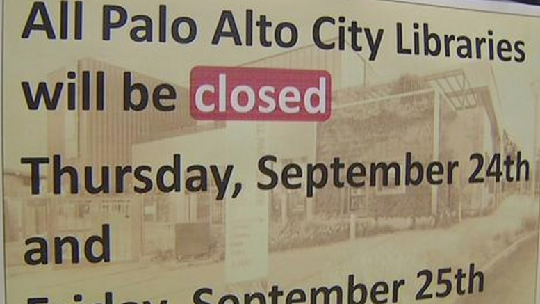 Palo Alto Libraries Close For Bed Bug Infestation | NBC Bay Area