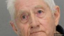 80-Year-Old Arrested on Child Pornography Charge_ Campbell Police | NBC Bay Area