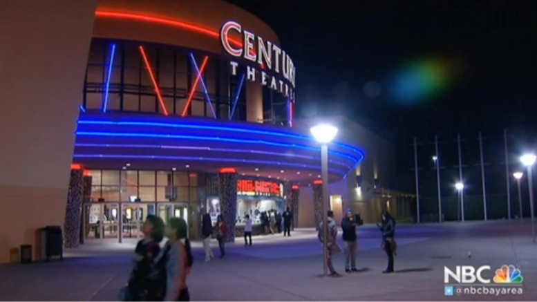 Milpitas Police Investigate Bomb Threat in Theater at Great Mall | NBC Bay Area