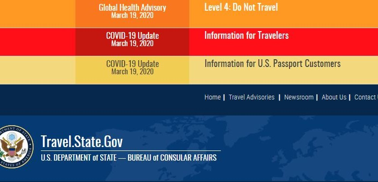 travelgov